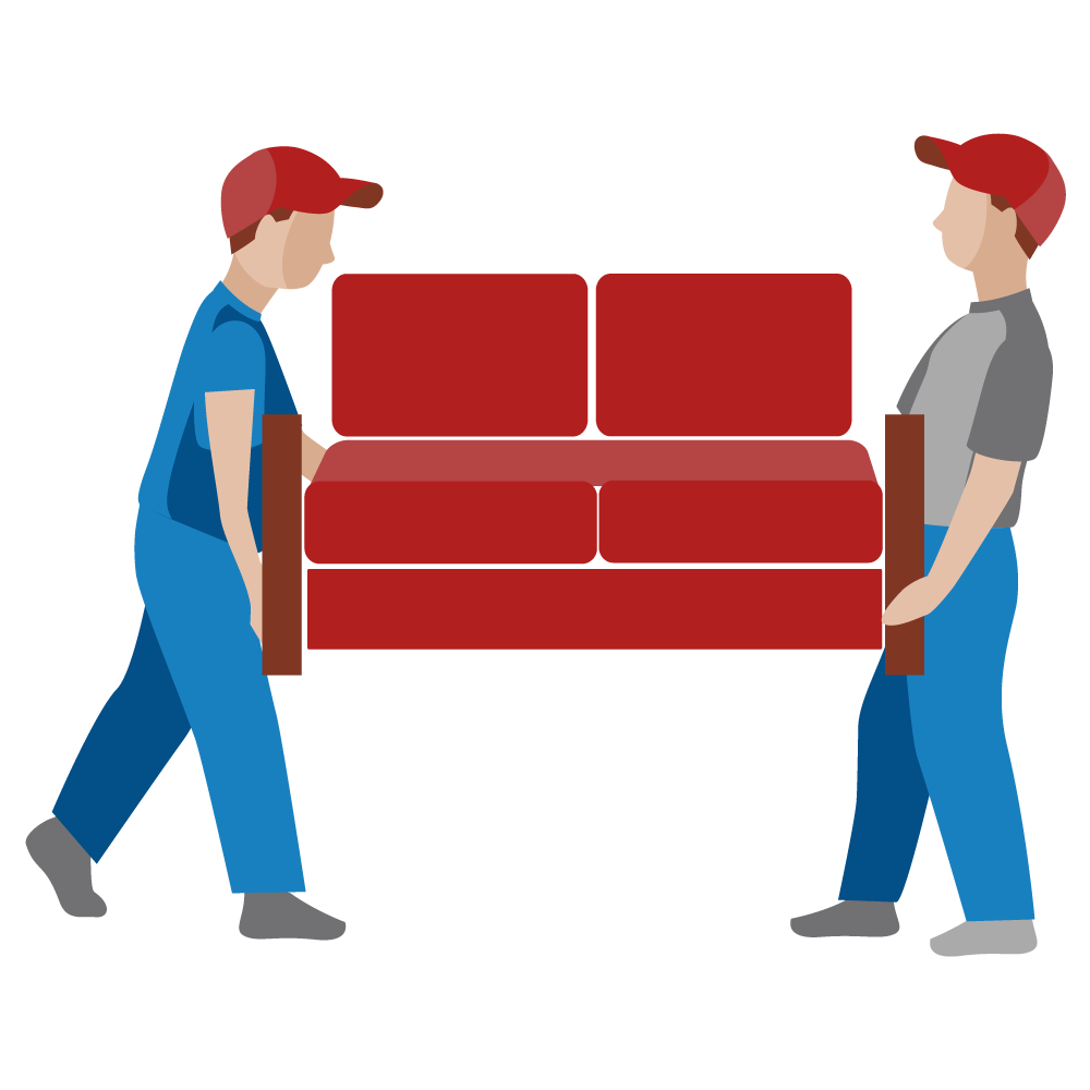 Transport meuble pas cher en Tunisie
